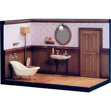Fábrica De Resina Sol, de 1/35, sala de baño, Cat. no. MM137