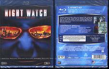 NIGHT WATCH - I GUARDIANI DELLA NOTTE - BLU-RAY  (NUOVO SIGILLATO)