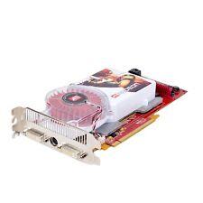 ATI Radeon X1800XT 256MB GDDR3 PCI Express (PCIe) Dual DVI Video Card w/TV-Out