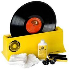 Pro-ject Spin Clean It Record Washer Mk2 Machine LAVADISCHI MANUALE