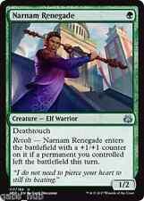 NARNAM RENEGADE Aether Revolt Magic MTG cards (GH)