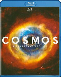 Cosmos - A Spacetime Odyssey (Blu-ray) New blu-ray