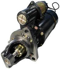 42MT Starter 12V 6371N Fits F700 Case Mack John Deere