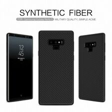 Original NILLKIN Carbon Fiber Hybrid Case Cover For Samsung Galaxy S10 Note 10 9