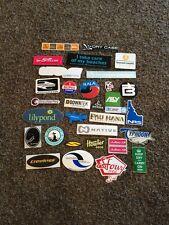 32A Water Paddle Stickers! Quiksilver Smith Optics Redington Teva Prana Pau Hana
