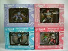Dragon Ball Ginyu Force Ricoom Barta Guld Jees Ichiban Kuji 4 Set Banpresto New
