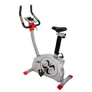 Ergometer Heimtrainer ET 6 Fahrrad Trimmrad Indoor fitness Bike Cycling Sport