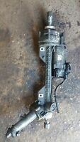 BMW 3 E90 320D LCI 08-12 N47 ELECTRIC POWER STEERING RACK & MOTOR 6798894 #G3E0