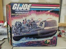 Gi joe killer whale box