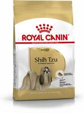 Royal Canin Breed Health Nutrition Specific Shih Tzu Adult Dog Food 7.5kg