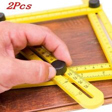 2X Template Tool General Tools GR Angleizer For Repetitive Spacing Ang Gauging