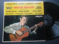 VARIOUS GREAT NEW STARS OF COUNTRY MUSIC GUEST STAR M 1494 ROCKABILLY  COUNTRY