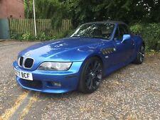 BMW Z3 M Sport 6 Cylinder Wide Body.