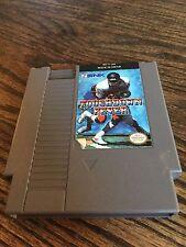 Touchdown Fever Original Nintendo NES Game Cart PC5