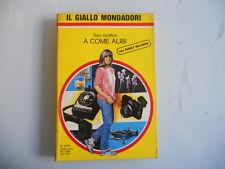 Sue Grafton - A come alibi - Il Giallo Mondadori 2142
