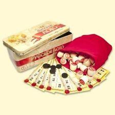 Russisches Lotto Familienspiel Bingo Spiel