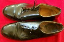 Vintage Imperial Biltrite Military Shoes Size 11 Mens