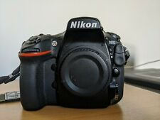 Nikon 1542 D810 36.3MP Full-Frame DSLR - Black