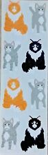 Mrs Grossman CATS 1997 Stickers