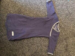 merino kids cocooi gown 0-3 months