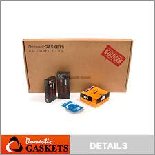 Fits 89-95 Suzuki Sidekick Geo Tracker 1.6L 8 Valve SOHC Re-Ring Kit G16KC