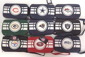 NFL Ripple Zip Womens Wallet Wristlet Little Earth
