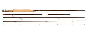 Hanak Competition Fly Rods Czeck Nymph Champion Generation V 4in1 9ft - 10.5ft