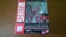 The Robots Spirits - Klan Klang Custom,   Queadluun Rare (Macross Frontier)