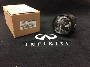 26150-8993B, OEM INFINITI FOG LAMP ASSY, QTY 1