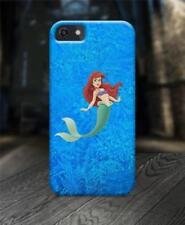 Fundas y carcasas brillantes Para iPhone 6 color principal azul para teléfonos móviles y PDAs