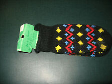 Mittens new childrens with Vintage tag Twix-N-Tween by Becker Gloves