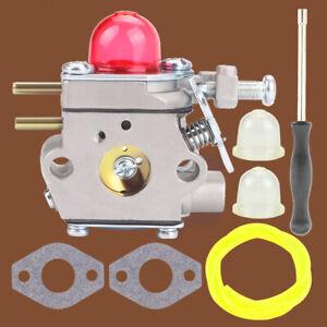 Carburetor fits 753-06190 Craftsman Parts 316711020 316711021 316711022 Trimmer