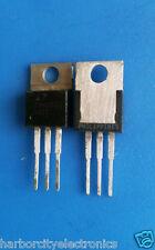 2x LT1085CT-3.3 LINEAR TECHNOLOGY IC REG LDO 3.3V 3A TO220-3 2/units