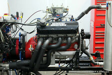 565ci Big Block Chevy Pro Drag Race Engine 850hp+ Built-To-Order Dyno Tuned