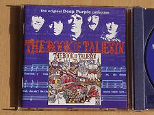 Deep Purple-The book of taliesyn (+ 5 bonus-tracks)