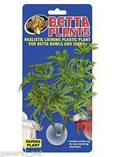 Zoo Med Betta Plant Papaya
