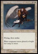 MTG ANGEL OF RETRIBUTION - ANGELO DEL CASTIGO - PEGASO - MAGIC