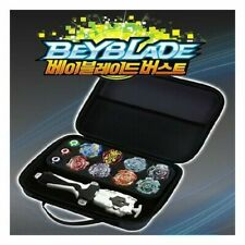 Bey Blade B-68 Burst Soft Case Carrier Tool Bag Organizer Accessory Anime_IA