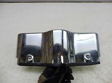 1996 Harley FLHT Electra Glide S717. chrome lower fairing guard cover
