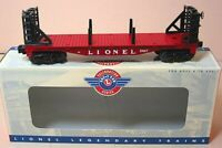 6467 Lionel Flatcar With Bulkheads, 6-26060, Brand New, C-10                  /m