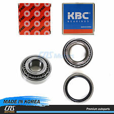 Wheel Bearing Kit Rear Inner & Outer Fits 01-05 Kia Rio OEM 52710-FD000