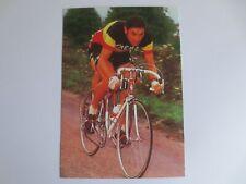 wielerkaart 1970  team faema  bk  eddy merckx