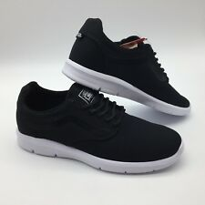 "Vans Men's Shoes ""ISO 1.5 "" --(Mesh) Black"
