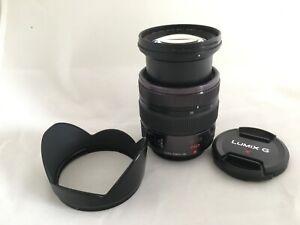 Panasonic Lumix G X Vario 12-35mm F2.8 ASPH OIS Lens