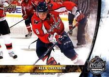 2011-12 Upper Deck Winter Classic #10 Alex Ovechkin