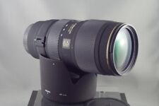 Sigma 70-200mm f/2.8 DG HSM AF APO EX Lens for PENTAX