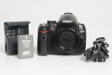 Nikon D5000 12.3MP Digital SLR Camera Body #048