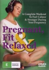 PREGNANT FIT & RELAXED - FOR A HEALTHY & SAFE PREGNANCY