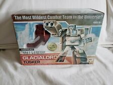 Fansproject Glacialord  Tusker  glacial lord United States Transformer