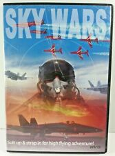 Sky Wars-Suit up and strap in for high flying adventure DVD